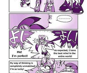 Sonic Comic - part 2