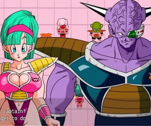 Bulmas Adventure 3 episode 4 21..