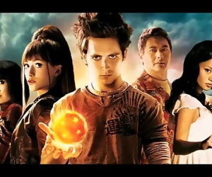 dragon ball evolution porn 6 min