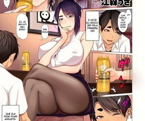 Emori Uki Oba-chan no Waki to..
