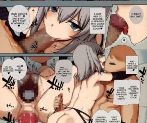 Immoral Girls Party- Hentai - part 2