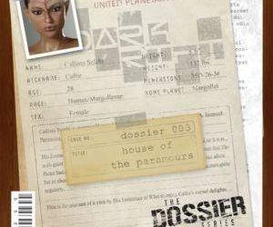 Epoch- The Dossier 3- UPA