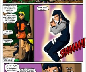 Comics Naruto- Jaraiya's Family Jutsu, blowjob , full color  futanari & shemale & dickgirl