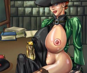 Comics Banana Shortcake 5- Hermione Granger, anal , blowjob  shemale