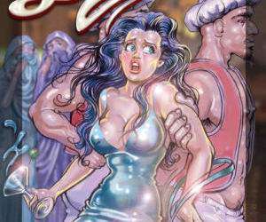 Comics The Adventures of Lilly, forced , bdsm  group
