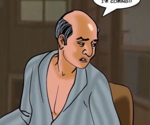 Comics Velamma Episode 64- Blackmailed 2 -.. blowjob