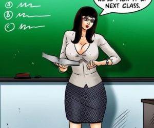 Comics Savita Bhabhi 70- Neha's Education -.. group