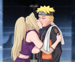 Comics Naruto- Magical Hotspring, blowjob , cumshot  full-color