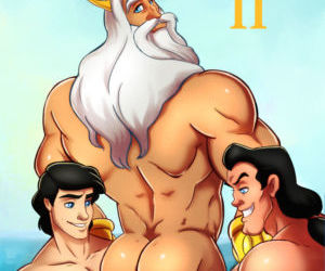 Comics Phausto- Royal Meeting 2, anal , blowjob  cumshot