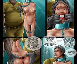 Comics Dofantasy Cagri-Lost Models - part 3, forced , bdsm