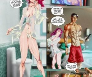 Comics The Right Size