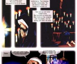 Comics The Confessisons Of Sister Jacqueline gangbang