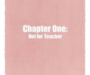 Comics Oh! Mandy 1- Hot For Teacher most-popular