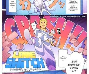 Comics Mighty Love Switch most popular
