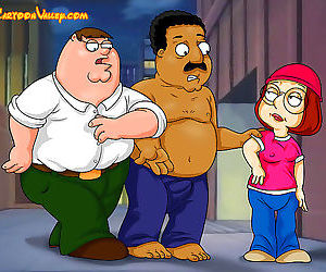 Kim possible and dad have incredible sex together - part..