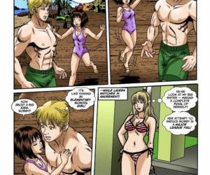 Dream Tales- Growing Attraction - part 4