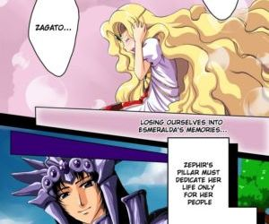 Zephirs Dark Secret