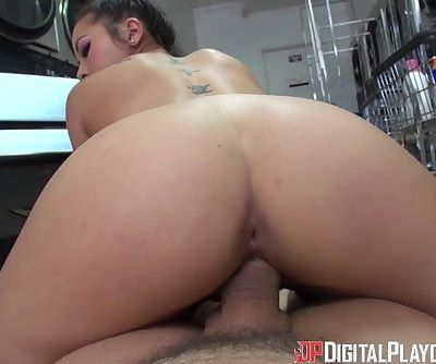 Digital Playground- Hot Horny..