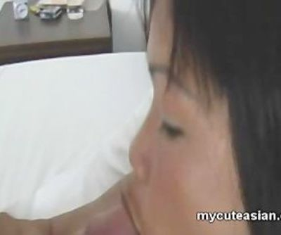 Asian amateur pro mature blowjob..