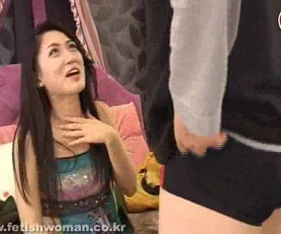 chinese femdom 274..