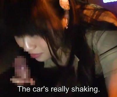 Japanese ghost hunters covert..