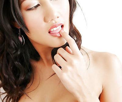 Jenifer Lee on Asian