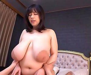Iori Yuuki giant..