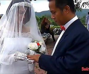 Asian bride cheats on husband..
