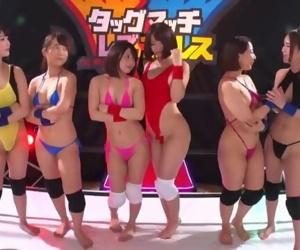 japanese lesbian..