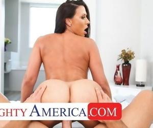 Naughty America..