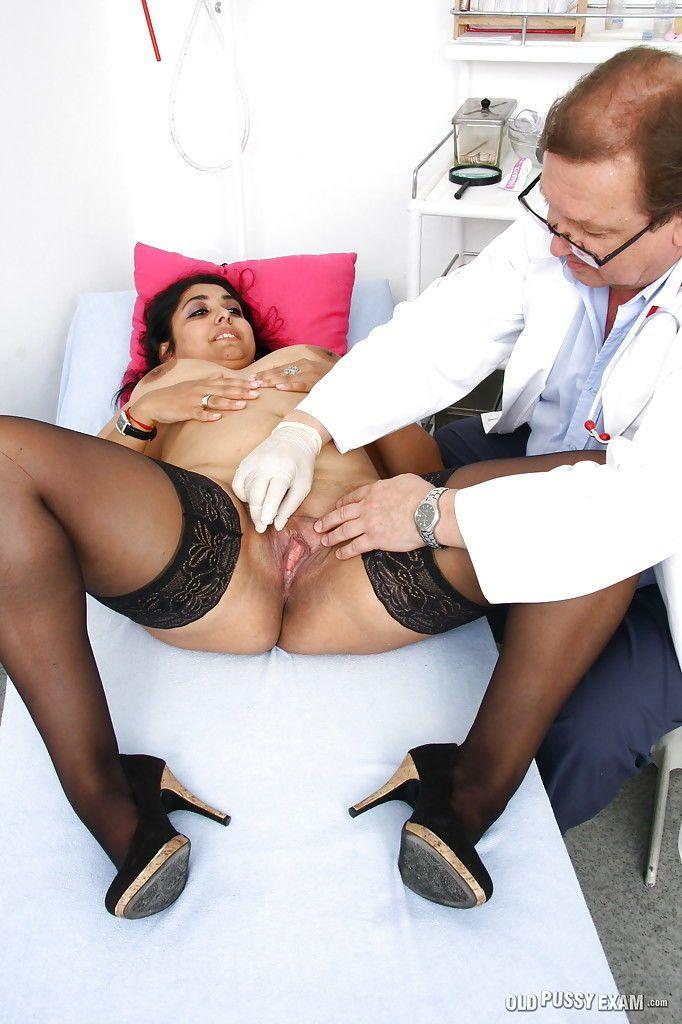 польское порно у доктора секс втроем ещё
