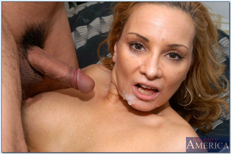 Big titted mature Rebecca Bardoux stripped from red lingerie and fucked