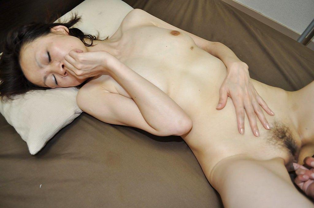 Mature asian lassie Takako Kumagaya gets booped after shower