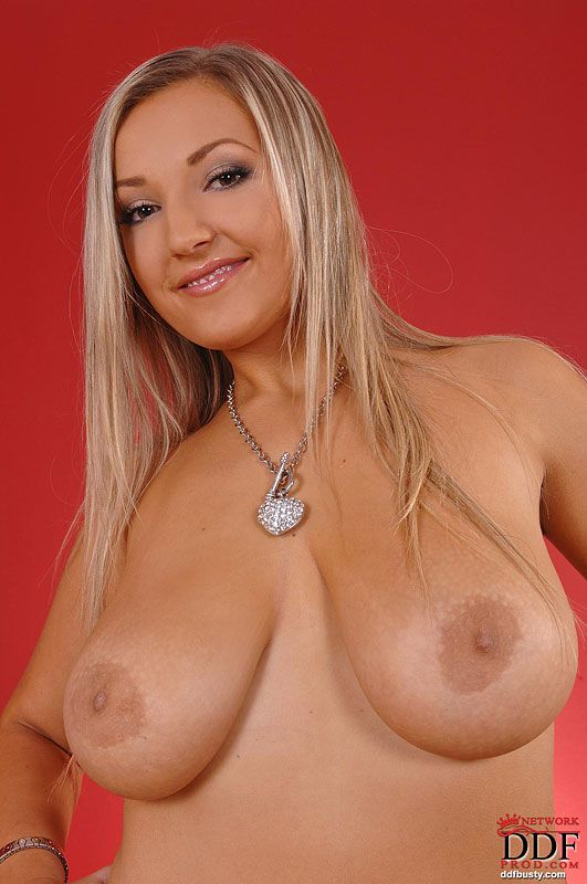 Shy and chubby Krystal Swift with big tits demonstrates her body