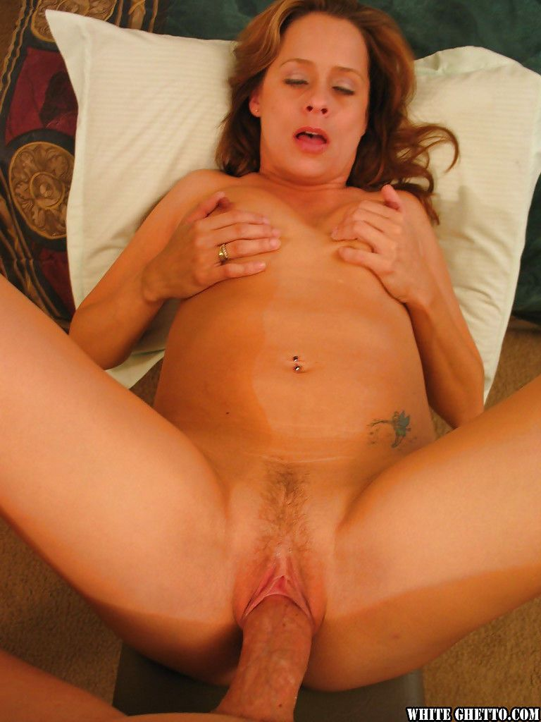 Hardcore mature Sherri Parker was banged by this truly big prick