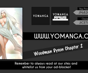 Woodman Dyeon Ch. 1-15 - part 2