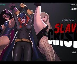 Slave Crisis 3 – Triple Threat