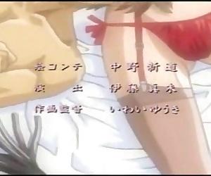 Büyük göğüsleri Anime hemşire Anal Anal - 2 min