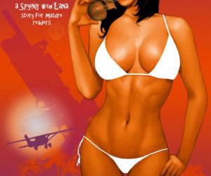 Sean Harrington - Spying with Lana Case 16 - The Morning..