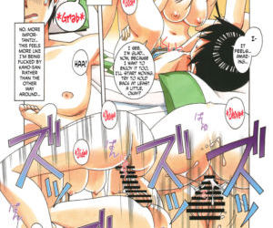 Boshi Yuugi Jou - Mother and Child Game - part 2
