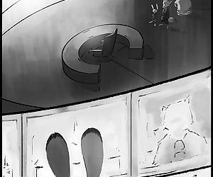 Zootopia Sunderance Ongoing UPDATED - part 13