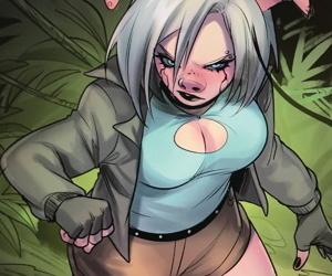 Unnatural - Issue 10