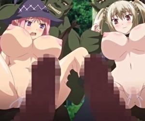 Ochi Mono RPG Seikishi Ruvyrias Episode 2