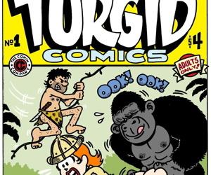 Turgid Comics