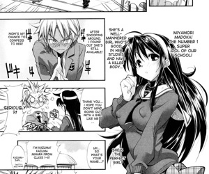 Chotto dake Do HENTAI! - Im Just a Little Perverted!