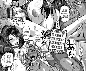 Kokoro करने के लिए karada naoshite ageru