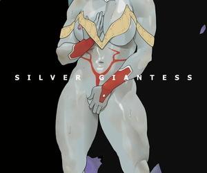 Silver Giantess 3.5 2nd