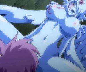 Monmusu Quest Episode 1