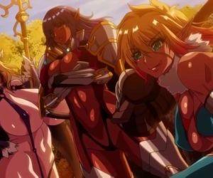 Youkoso! Sukebe Elf no Mori e Episode 2