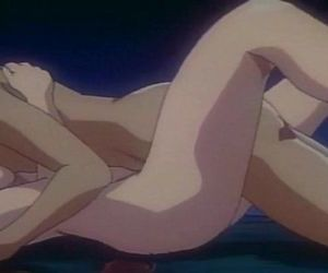 Beautiful Hentai Couple Pussy Fuck - 2 min